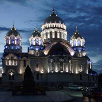 НОВОЧЕРКАССКИЙ ВОЗНЕСЕНСКИЙ СОБОР, Новочеркасск