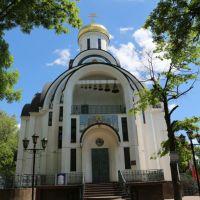 Старо-Покровский храм, Ростов-на-Дону