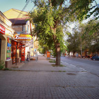 Таганрог, ул. Петровская, Таганрог