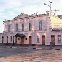 Театр им. Чехова, Таганрог