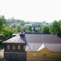 г КАСИМОВ-монастырь, Касимов