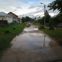 В   РАЗЛИВ   посёлок СИВЕРКА, Касимов