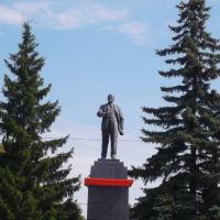 Ильич, Касимов