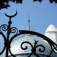 Мечеть, Касимов