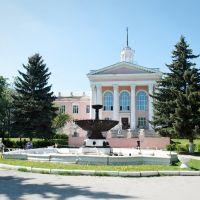 Рязанский городской Дворец детского творчества, Рязань