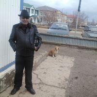Большая Черниговка     Новиков Николай, Большая Черниговка