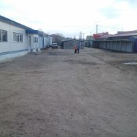 Большая Черниговка   территория  рынка, Большая Черниговка