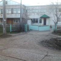 Большая Черниговка   Детский сад пос. железнодорожников, Большая Черниговка