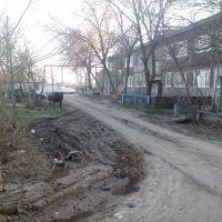 Большая Черниговка  Дом №2 пос.Железнодорожников, Большая Черниговка