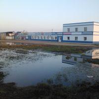 Большая Черниговка   Магазин УЮТ, Большая Черниговка