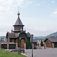 Храм. Жигулевск, Жигулевск