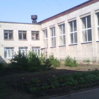 Кинель школа №1, Кинель