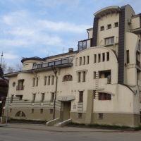 Архитектура Самары, Самара