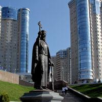 Князь Владимир, Самара
