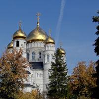 Храм святителя Алексия, Самара