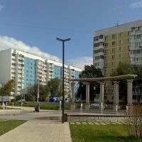 Крымская площадь, Самара