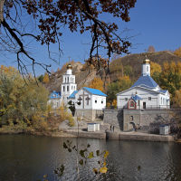 """Церковь иконы Божией Матери """"Неупиваемая Чаша"""", Самара"""