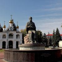Святитель Николай Чудотворец, Тольятти
