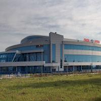 Лада-Арена, Тольятти