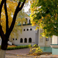 Православная гимназия, Тольятти