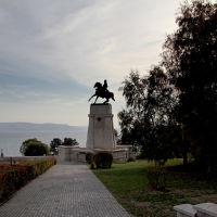 Памятник Татищеву В.Н., Тольятти