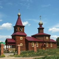 Храм, Челно-Вершины