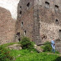Древняя крепость, Выборг