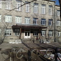 5я школа, Приозерск