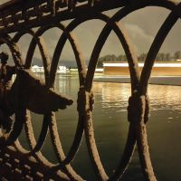 Орел и решка, Санкт-Петербург