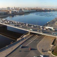 Володарский мост, Санкт-Петербург