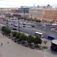 Сенная площадь, Санкт-Петербург