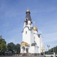 Храм Святых Апостолов Петра и Павла, Сестрорецк