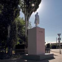 В.И.Ленин, Аткарск