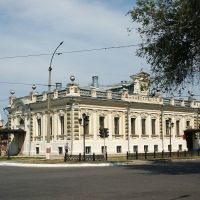 Дом Мальцева, Балаково