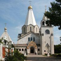 Троицкий храм. Балаково, Балаково