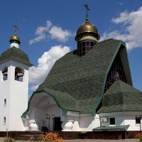 Рождественскипй храм, Балаково