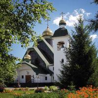 Рождественский храм, Балаково