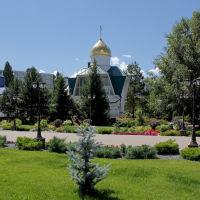 Богоявленский храм, Балаково