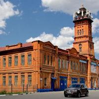 Каланча, Балаково