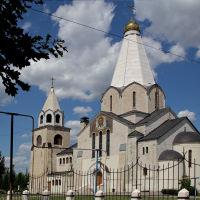 Троицкий храм, Балаково