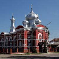Собор, Балашов