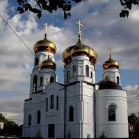 Храм, Ивантеевка