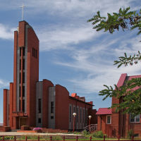 Церковь Христа Царя, Маркс