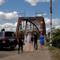 Свадебные традиции, Петровск