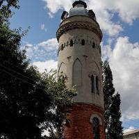 Водонапорная башня, Петровск