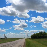 По дороге с облаками, Питерка