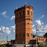 Башня, Пугачев