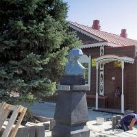 Дом-музей В.И.Чапаева, Пугачев