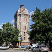 Старинная башня, Ртищево