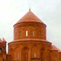 Армянская апостольская церковь Святой Богородицы, Саратов